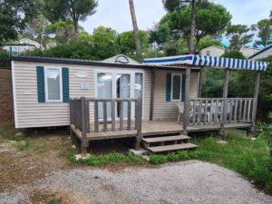 Fachada casa Ohara Ophea 784 Luxe 2 habitaciones con porche