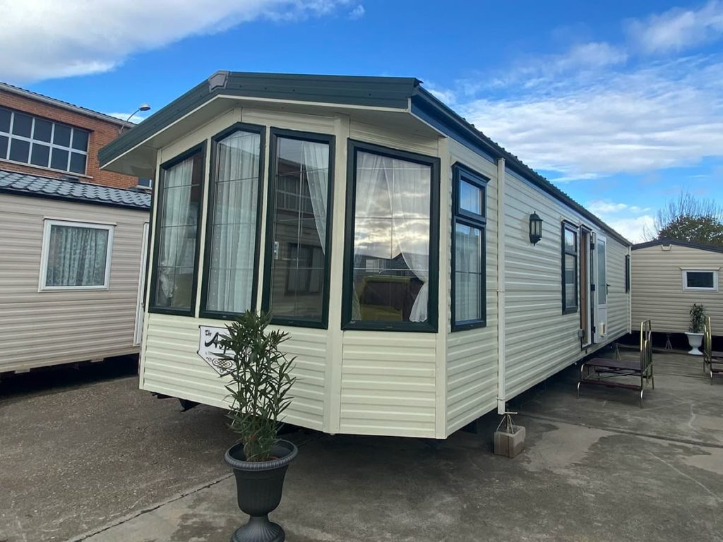 mobil homes Willerby